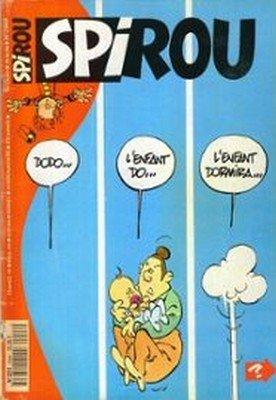 Album Spirou (recueil) # 2949