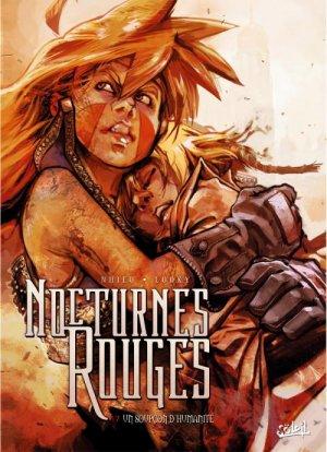 Nocturnes Rouges T.7