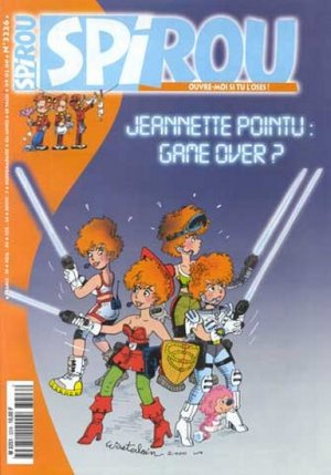 Album Spirou (recueil) # 3226