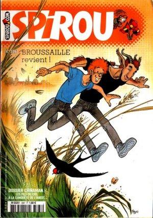 Album Spirou (recueil) # 3367