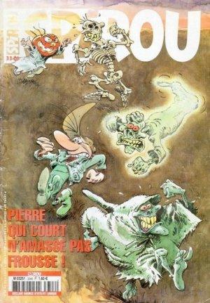 Le journal de Spirou # 3346