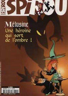 Album Spirou (recueil) # 3339