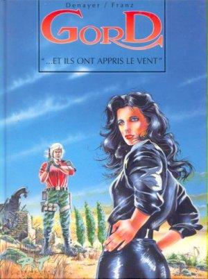 Gord édition Simple 1992