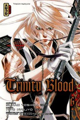 Trinity Blood T.6