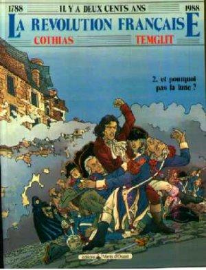 La révolution française édition Simple
