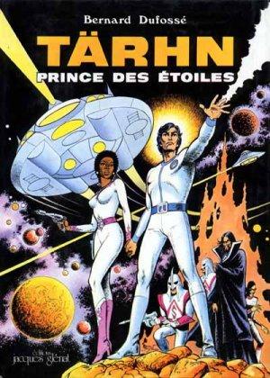 Tärhn, prince des étoiles édition Simple