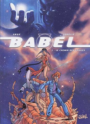Babel (Ange)