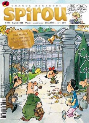 Le journal de Spirou # 3673