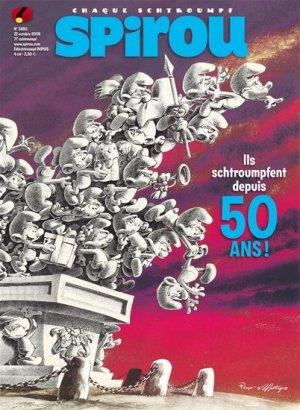 Album Spirou (recueil) # 3680