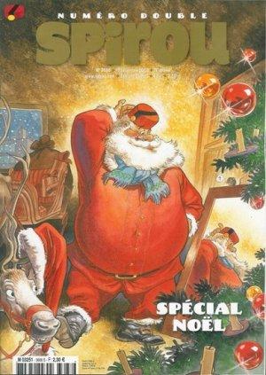 Le journal de Spirou # 3688