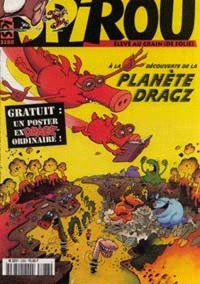 Album Spirou (recueil) # 3288