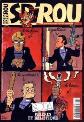 Le journal de Spirou # 3306