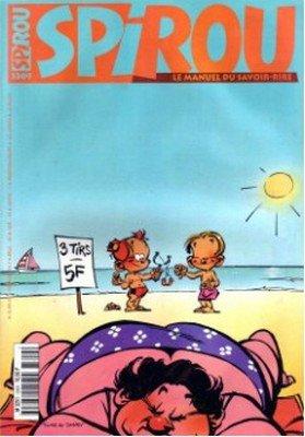 Le journal de Spirou # 3309