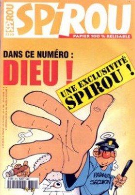Album Spirou (recueil) # 3310