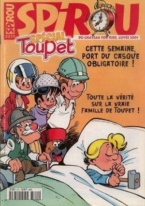 Album Spirou (recueil) # 3311