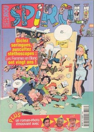 Le journal de Spirou # 3313