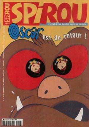 Le journal de Spirou # 3314