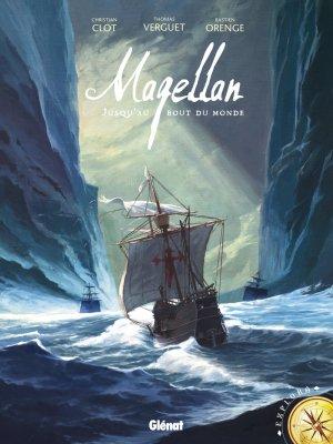 Magellan édition simple