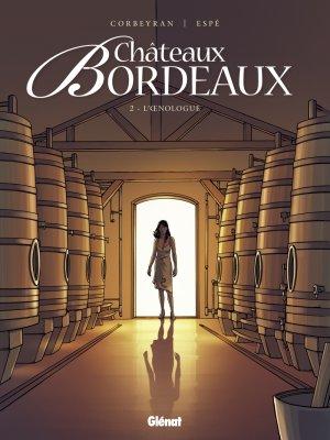Châteaux Bordeaux T.2