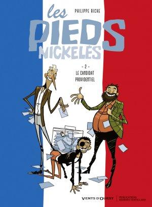 Les Pieds Nickelés (Riche) T.2