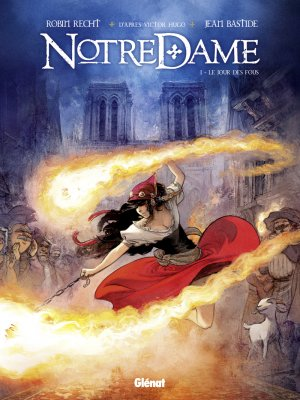 Notre Dame T.1
