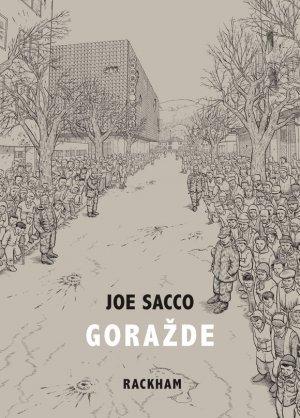 Gorazde édition Intégrale 2011