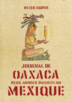 Journal d'Oaxaca édition simple