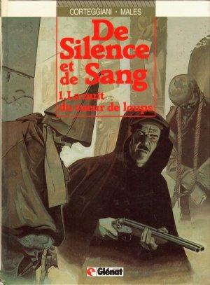 De silence et de sang édition Simple