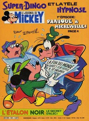 Le journal de Mickey 1651