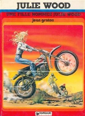 Julie Wood édition simple 1977