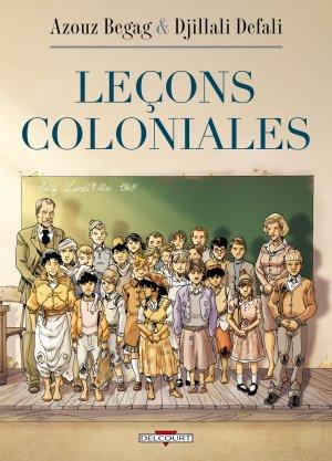 Leçons coloniales édition simple
