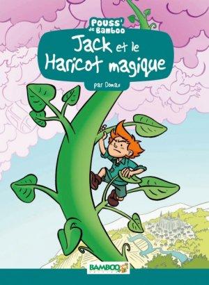 Jack et le haricot magique édition simple
