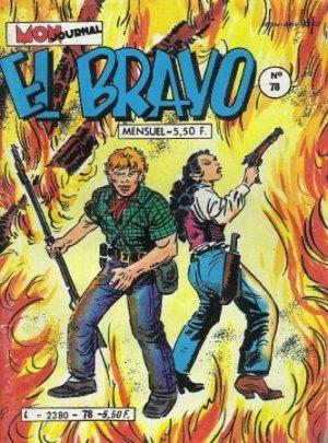 El Bravo # 78 Simple