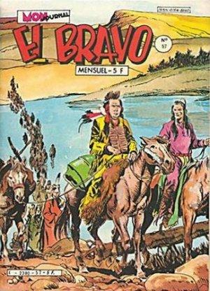 El Bravo # 57 Simple
