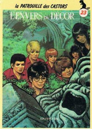 La patrouille des castors édition Simple 1984