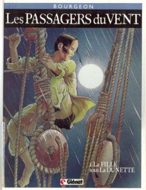 Les passagers du vent édition Réédition 1988