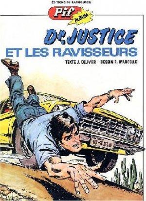 Docteur Justice édition Simple
