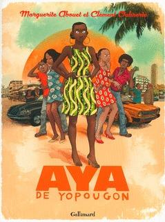 Aya de Yopougon édition Spéciale film