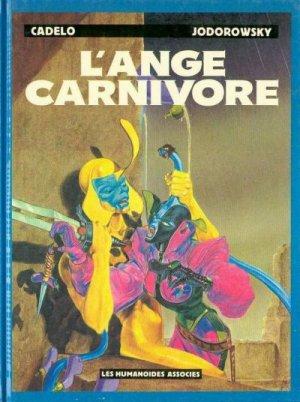 La saga d'Alandor 2 - L'ange carnivore
