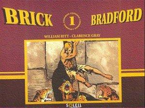Brick Bradford édition Simple
