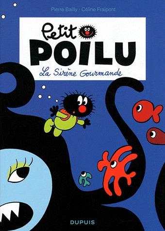 Petit Poilu édition simple 2011