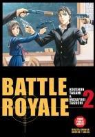 Battle Royale #2