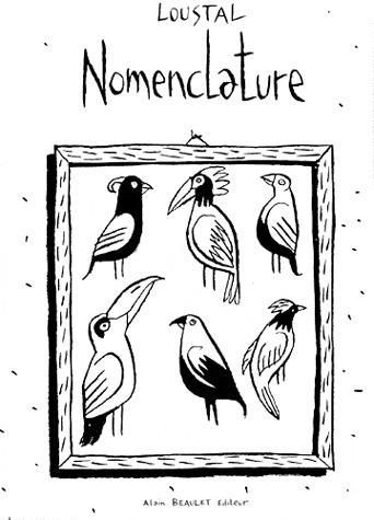 Nomenclature édition Simple