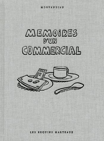 Mémoires d'un commercial édition Simple