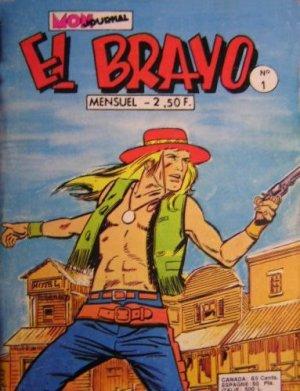 El Bravo édition Simple
