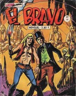 El Bravo # 13 Simple