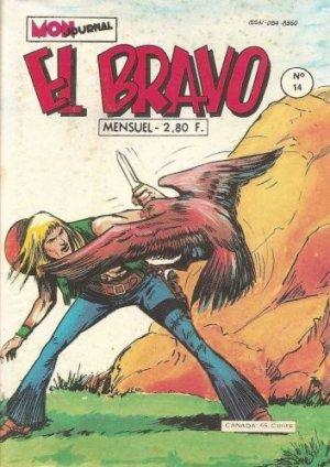 El Bravo # 14 Simple