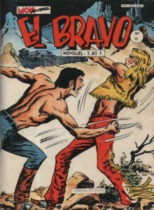 El Bravo # 15 Simple