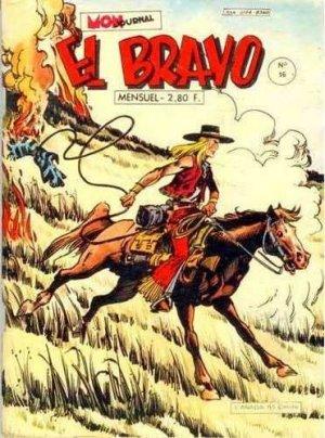 El Bravo # 16 Simple