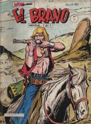 El Bravo # 17 Simple